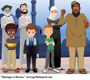 Average Mohamed