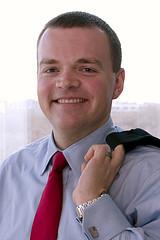 Bradley Saull