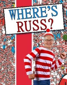 wheres russ