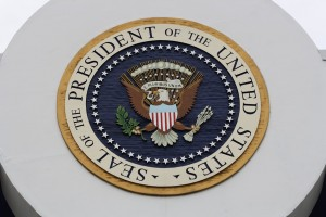 presidential seal