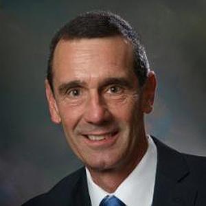 David Pekoske