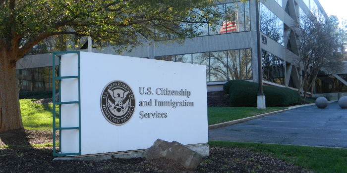 Improving Processing Times at US Citizenship and Immigration