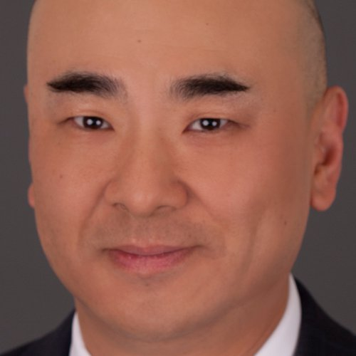 Patrick Shen
